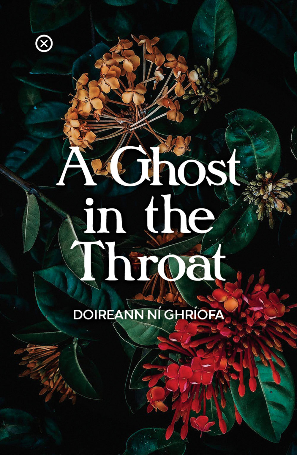 A Ghost in the Throat cover